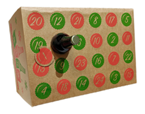 Get your Beer Advent Calendars Here