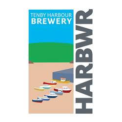 Harbwr Brewery testimonial about Beer Box Shop